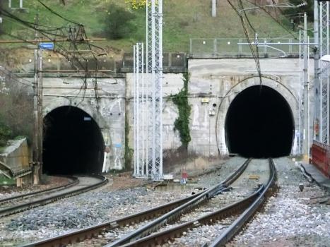 Tunnel de Tanze