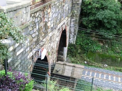 Tunnel Megli