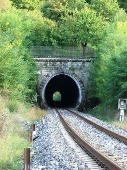 Tunnel de Mensali
