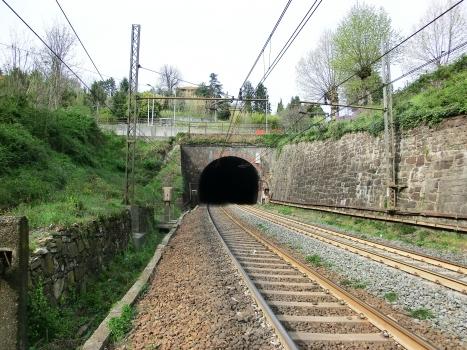 Tunnel Mignanego
