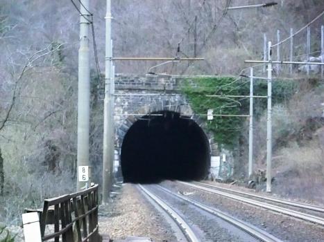 Tunnel Mognatta