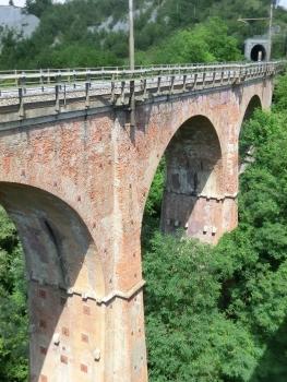 Mollere Railroad Viaduct