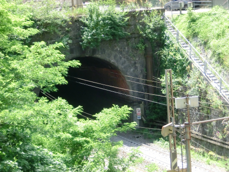 Tunnel Montanesi