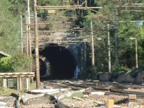 Monte-Adone-Tunnel