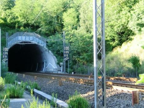 Tunnel de Monterosso