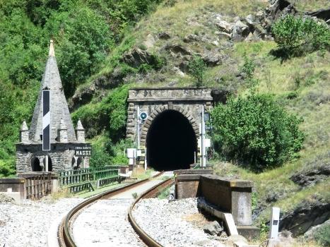 Tunnel de Montjovet