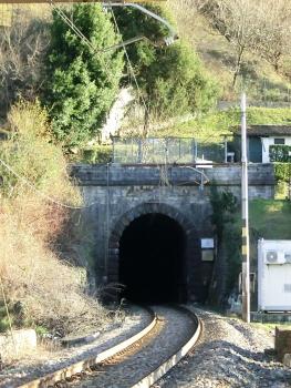 Tunnel Olcio