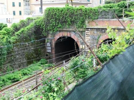 Tunnel de Pegli
