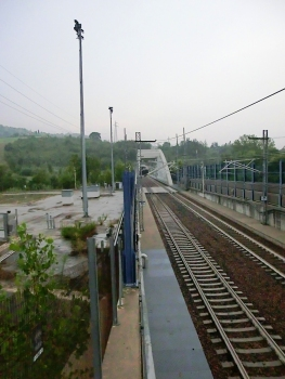 Savena-Viadukt