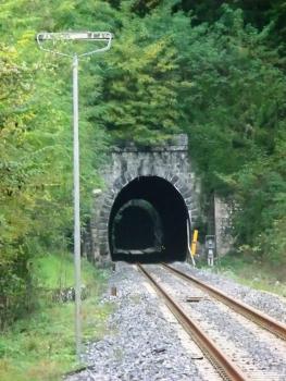 Tunnel de Piantaia