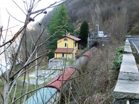 Tunnel Piona