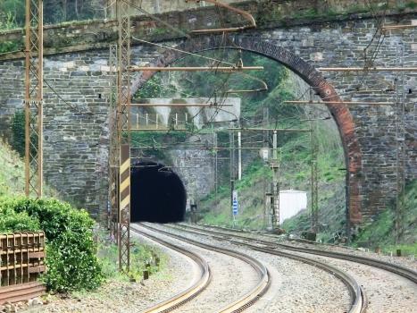Tunnel Piuma