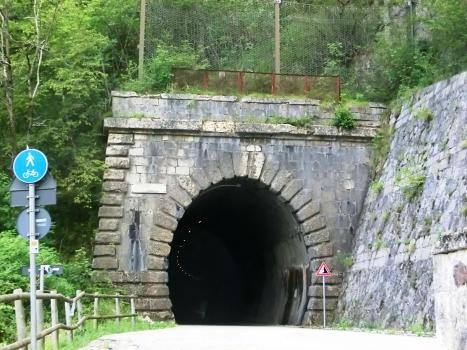 Tunnel Ponteperaria III