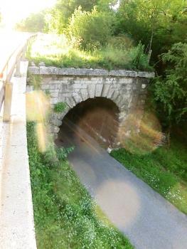 Tunnel Resiutta