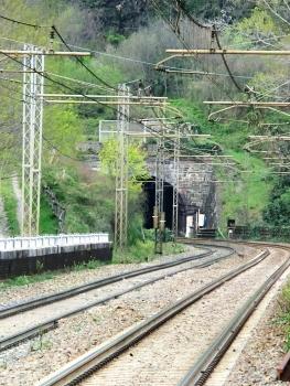 Tunnel Rimessa