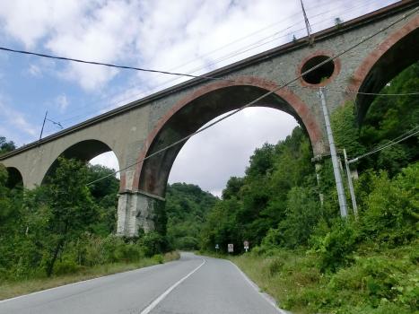 Pont ferroviaire de Rio Acquabona