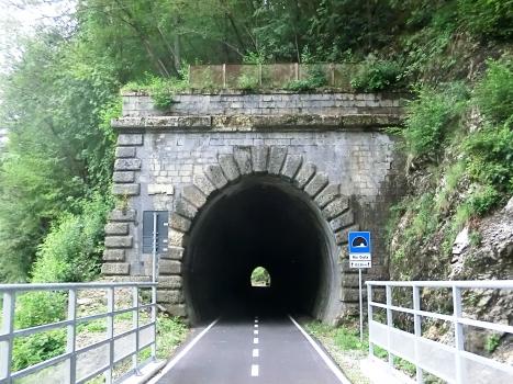 Tunnel Rio Costa