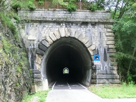 Tunnel de Rio Costa