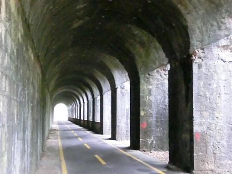 Tunnel de Rio dei Forti