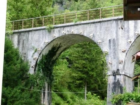 Rio del Molino Bridge