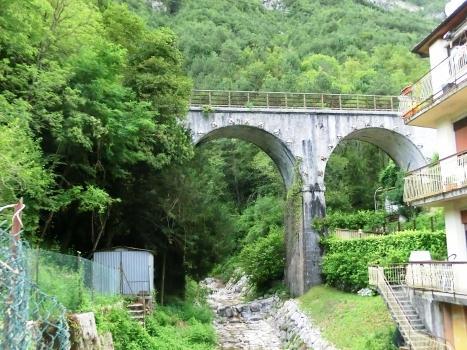 Rio del Molino-Brücke
