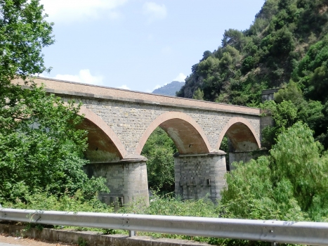 Roia I Bridge