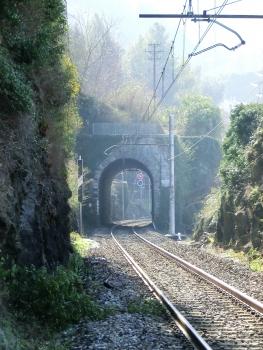 Ronchetto Tunnel northern portal