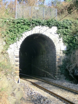 Ronchetto Tunnel southern portal