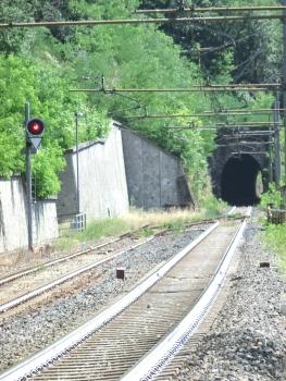 Rossiglione Inferiore Tunnel northern portal