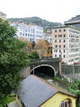 Tunnel Ruta