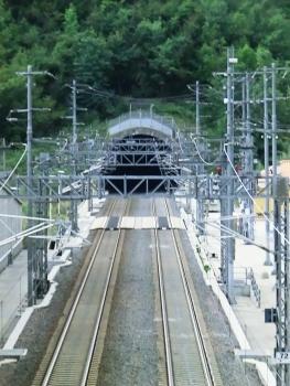 Tunnel de Sadurano