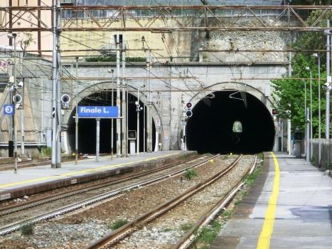 Tunnel San Bernardino
