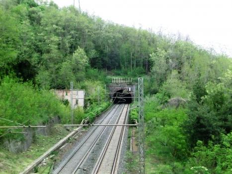 Tunnel San Biagio