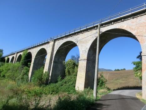 Talbrücke Vallone San Giuseppe