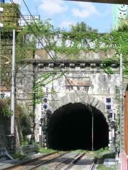 Tunnel San Lazzaro Bassa