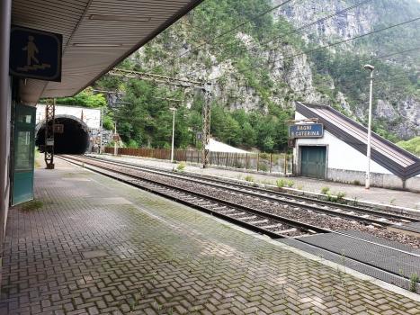 Tunnel de San Leopoldo