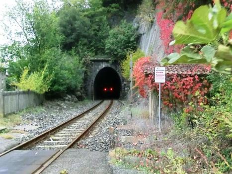 Tunnel Santa Chiara