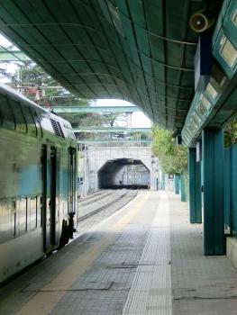Tunnel Santa Maria della Pietà
