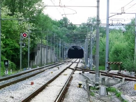 Tunnel de San Vitale