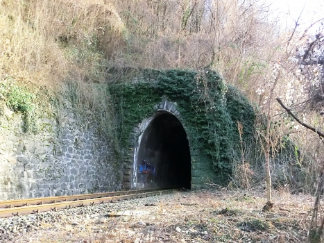 Tunnel Scopelletto