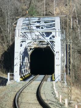 Tunnel Serre la Voute Süd