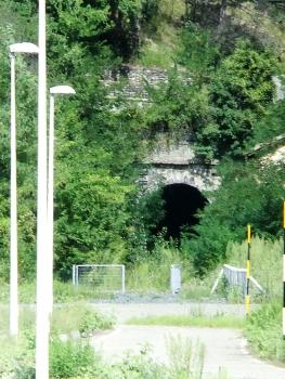 Tunnel Solignano