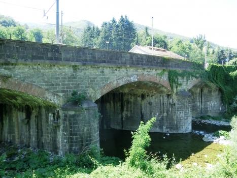 Pont sur le Stura 1