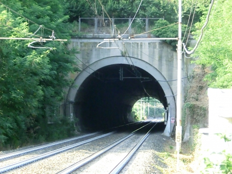 Tunnel Tana