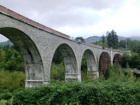 Tassonaro Bridge