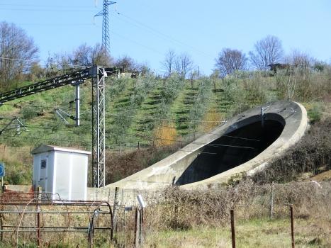 Tunnel Terranuova-Le Ville