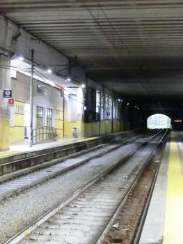 Tunnel de Trincerone