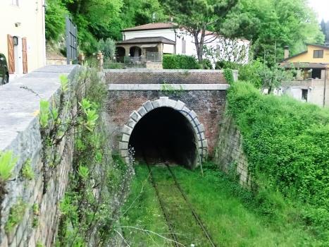 Tunnel de Tufo