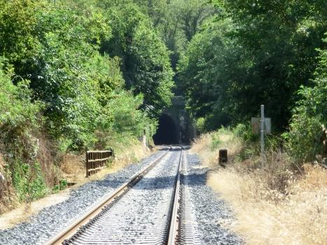 Tunnel de Turci