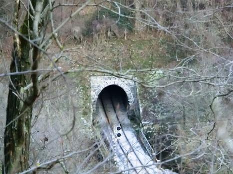 Túnel de Valcava